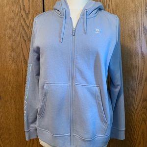 Nike women's full zip hoodie!